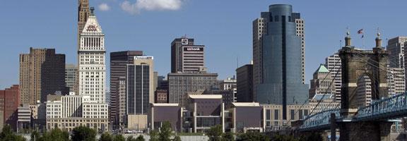 Cincinnati Market - Advertising Vehicles