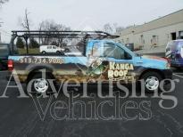 Mobile Vehicle Cincinnati