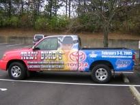Auto Vehicle Wrapping Nashville