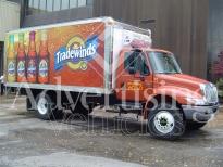Truck Box Vehicle Lexington