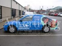 Car Wrapping Cincinnati