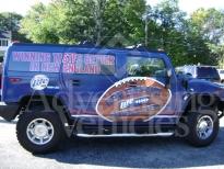 Blue Hummer Advertising Cincinnati
