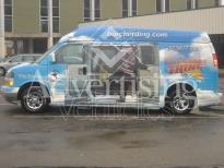 Radio Van Advertising
