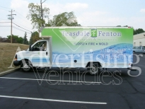Smart Vehicle Wrap