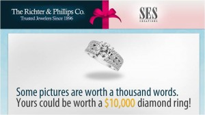 ultimate diamond ring giveaway