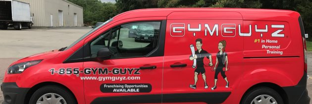 I've Chosen Custom Vehicle Graphics. What Do I Need to Know?