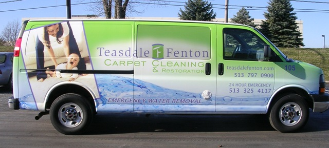 Getting the Most out of Your Vehicle Wraps